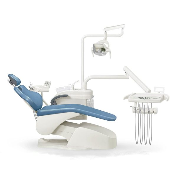Computer Controlled Integral Dental Patient Chair