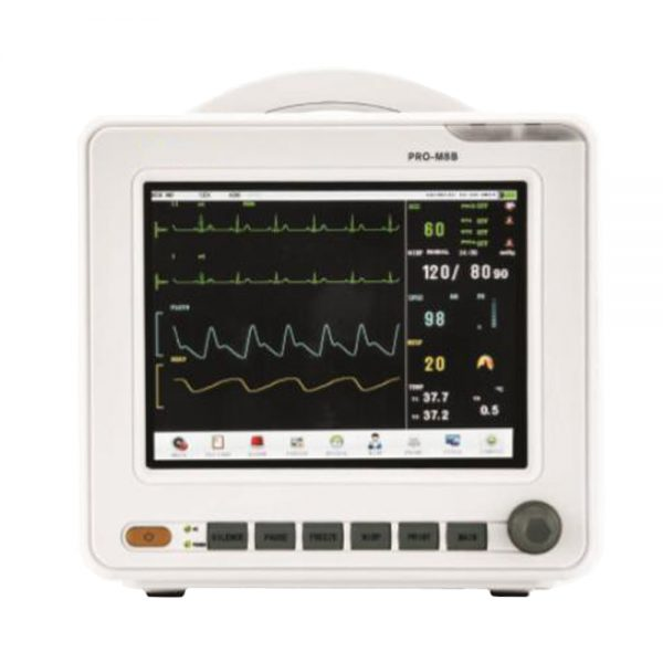 Patient Monitoring Equipment