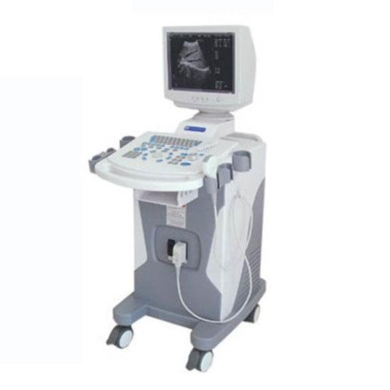 Imaging Diagnostic Ultrasound Scanner