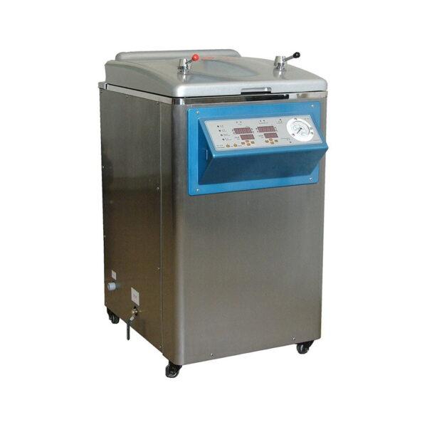 Pressure Steam Sterilizer (Intelligent Control drying inner loop type)