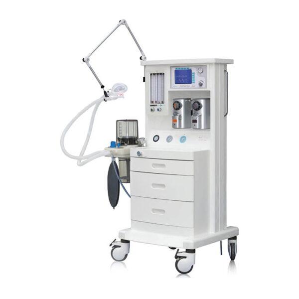 High-Precision Evaporator Anaesthesia