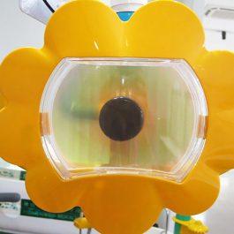 Dental Instrument Children Dental chair