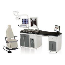 ENT Treatment Unit Manufacturer