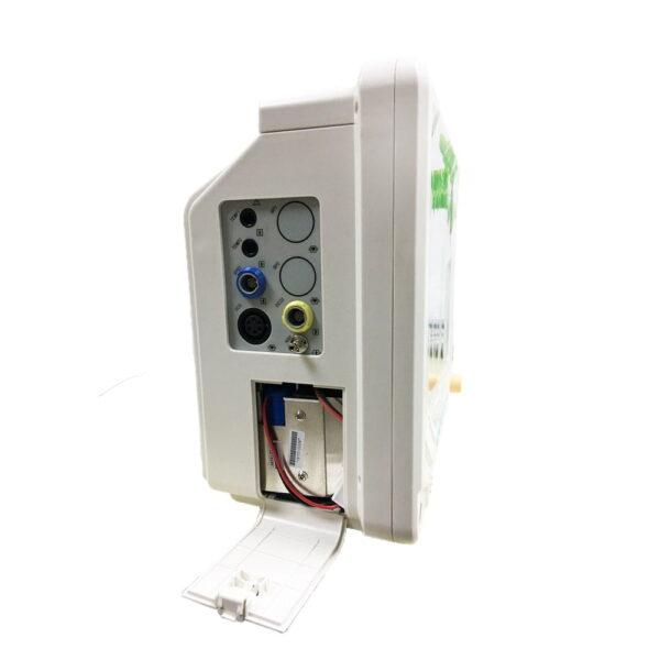 Medical Multi-Parameter Patient Monitor