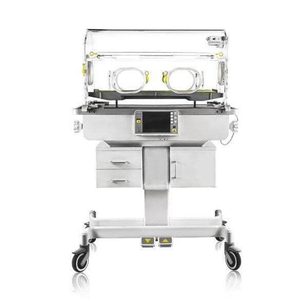 Infant Radiant Warmer Baby Incubator