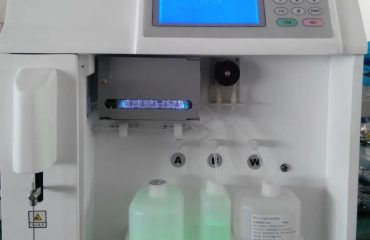 What do you know about the use of biochemical analyzers?