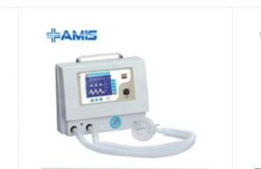 Know about the use of a portable ventilator machine.